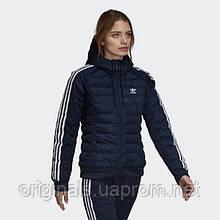Утепленная женская куртка Adidas Slim DH4584 - 2018/2