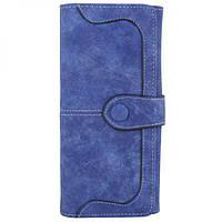 Женский кошелек Baellerry Exclusive ( dark blue ), фото 1