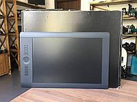 Графічний планшет Wacom Intuos Pro Large (PTH-851-RUPL), фото 1