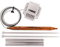 Herz KLASSIK головка термостатическая с накладным датчиком 40–70°С 1742100