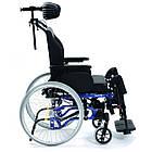 Инвалидная коляска Netti 4U CE PLUS, фото 3