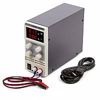 Регулируемый лабораторный блок питания HPS605D (60 В; 5 А)
