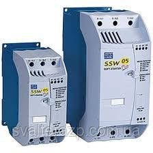 Устройство плавного пуска SSW06 0060 T 2257 ESZ, 380V 60A/30kW