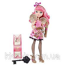 Лялька Ever After High Х. А. Купідон (C. A. Cupid) Базова Школа Довго і Щасливо