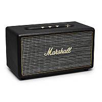 Портативная акустика Marshall Louder Speaker Stanmore Bluetooth Black (4091627), фото 1