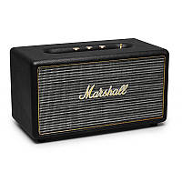 Портативная акустика Marshall Louder Speaker Stanmore Bluetooth Black (4091627)