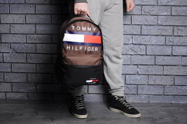 Рюкзак Tommy Hilfiger, фото 2