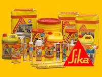 Клей - герметик Sika
