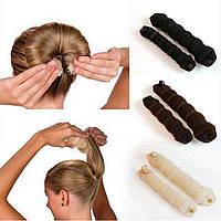 Вкладка в хвост-пара , для волос, фото 1