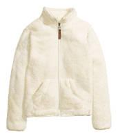 Курточка белая H&M