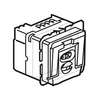 Выключатель с ключом-картой RFID - Программа Celiane - В~