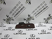 Задняя левая пепельница в дверь Lexus LS460 (1B1A9-003G)