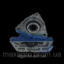 Переходник с ПД-10 (П-350) на стартер (переоборудование ЮМЗ-6, МТЗ-80, Т-150, Нива)