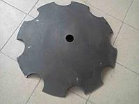 Диск ромашка (борированный) БДТ-7.