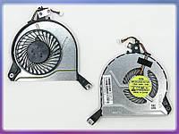 Вентилятор (Кулер) HP Envy 15-K, 15-K000, 15-K100, 15-K200, 14-U, PAVILION 15-P000, 15-P100, 15-P200 series. ORIGINAL