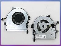 Вентилятор (кулер) HP PROBOOK 450 G3, 455 G3, 470 G3 (827040-001) ORIGINAL
