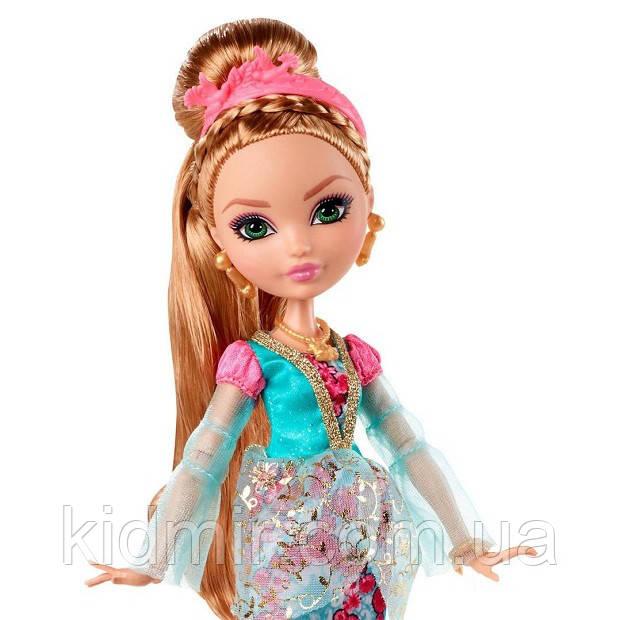 Лялька Ever After High Эшлин Ела (Ashlynn Ella) Базова Школа Довго і Щасливо