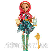 Кукла Ever After High Эшлин Элла (Ashlynn Ella) из серии Through The Woods Школа Долго и Счастливо