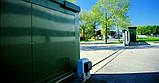 CAME BK-1200 MINI-KIT Комплект автоматики для воріт вагою до 1200 кг, фото 10