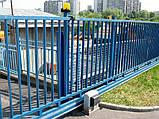 CAME BK-1200 MINI-KIT Комплект автоматики для воріт вагою до 1200 кг, фото 7