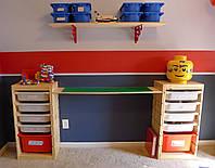 Мебель для хранения игрушек, фото 1