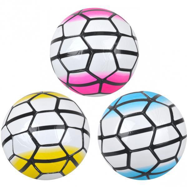 Мяч футбольный «Сетка» МФчс
