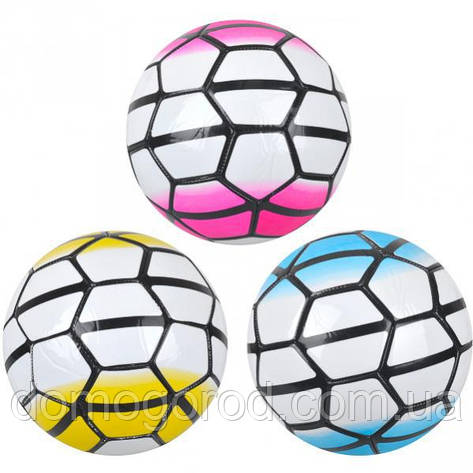 Мяч футбольный «Сетка» МФчс, фото 2