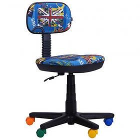 Кресло детское Бамбо Катони Британия (AMF-ТМ)