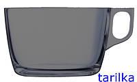 Кружка (чашка) LUMINARC JUMBO NUEVO GRAPHITE / 500 мл (стикер) д/бульона (N9513)