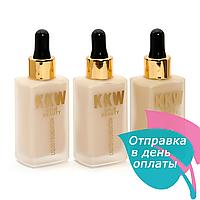 Тональный крем KKW KYLIE Beauty liquid foundation
