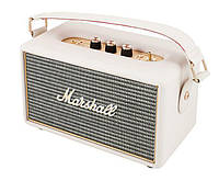 Акустика Marshall Portable Speaker Kilburn Cream (4091190), фото 1