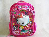Школьный рюкзак 3d Китти