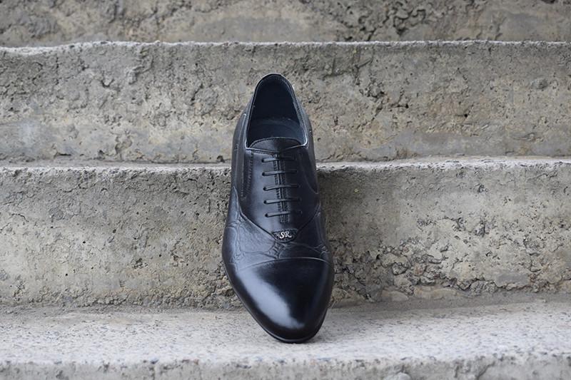 Туфлі Sensor, виглядай презентабельно!