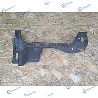 Накладка в багажник задняя правая для Opel Combo 2001 - 2011