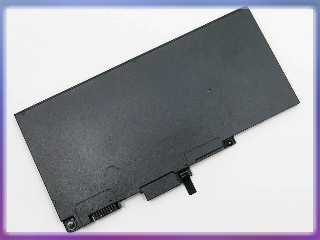 Батарея HP CS03XL Elitebook 755 G3 Series (11.4V 48W Black) P/N: HSTNN