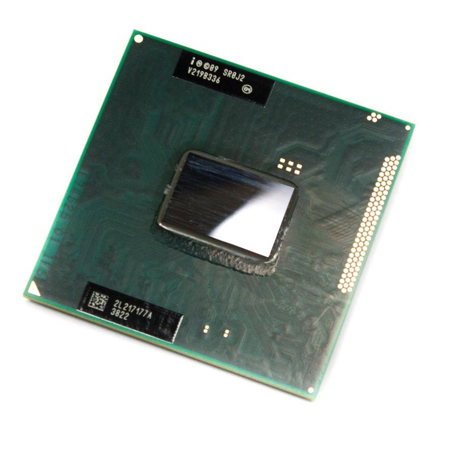 Процессор Intel Pentium(SR0J2) B970 2 МБ кэш-памяти, тактовая частота 2,30 ГГц