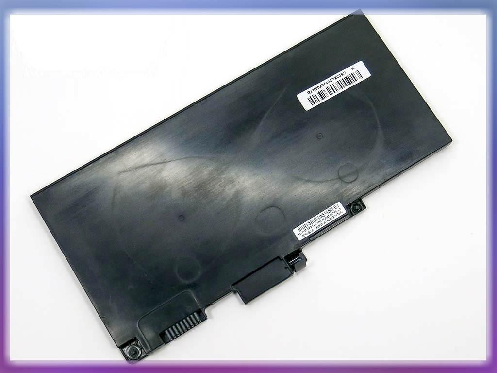 Батарея HP CS03XL Elitebook 755 G3 (11.4V 3820mAh Black) ORIGINAL.
