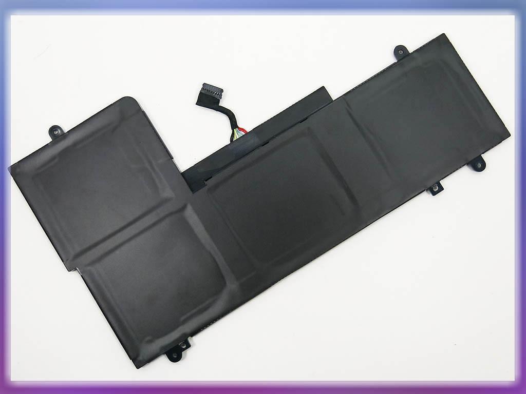Батарея Lenovo L15M4PC2 Yoga 710-15ISK (7.6V 6844mAh 52Wh Black) ORIGI 2