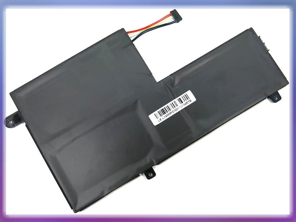 Батарея Lenovo L14M3P21 Yoga 500-15ISK (11.1V 4050mAh 45W Black) ORIGI 2