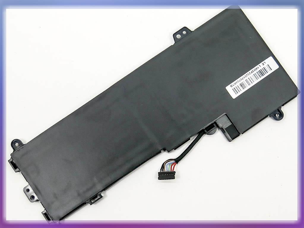 Аккумулятор Lenovo L14M2P23 U30 Series (7.4V 4050mAh 30Wh Black) ORIGI 2