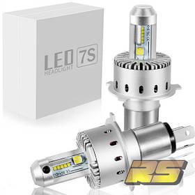 Светодиодные лампы H4 RS G8.3
