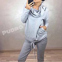 Женский спортивный костюм Хомут