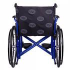 Инвалидная коляска усиленная Millenium HD 60см, фото 2