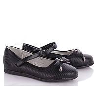 Туфли школьные GoldStar для девочки рр.27-32