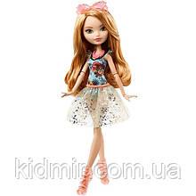 Кукла Ever After High Эшлин Элла (Ashlynn Ella) из серии Mirror Beach Школа Долго и Счастливо