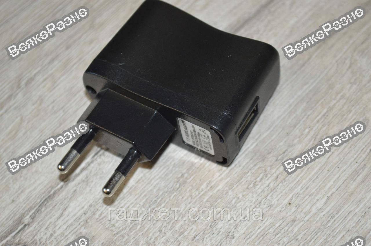 Сетевое зарядное устройство 1 x USB-порт. Модель DPT009-A IC