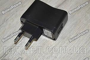 Сетевое зарядное устройство 1 x USB-порт. Модель DPT009-A IC, фото 2