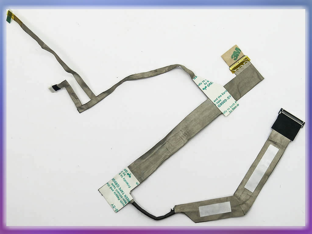 Шлейф матрицы Lenovo ThinkPad Edge 14 E40 series (FRU P/N 63Y2205, ASM