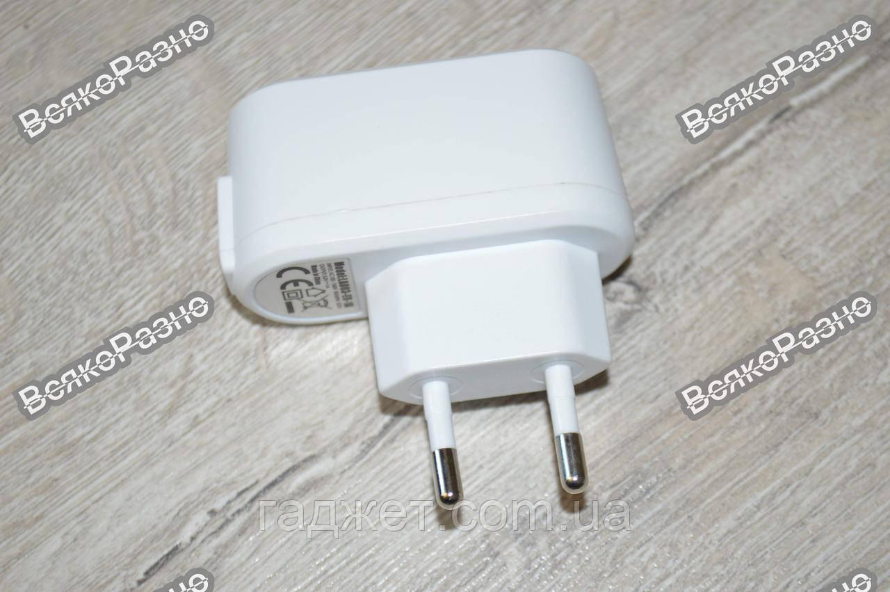 Сетевое зарядное устройство 1 x USB-порт. Модель LA003-EU-1A