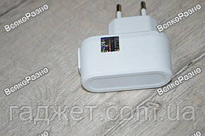 Сетевое зарядное устройство 1 x USB-порт. Модель LA003-EU-1A, фото 2
